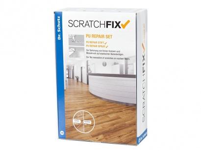 Sada pre opravu škrabancov na vinyle Scratch Fix PU Repairset