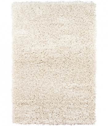 Kusový koberec Shaggy Plus 903 Cream