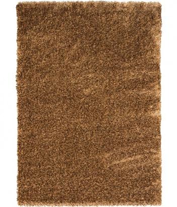 Kusový koberec Shaggy Afrigo Beige