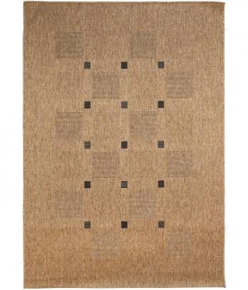 Kusový koberec Floorlux 20079 coffee-black