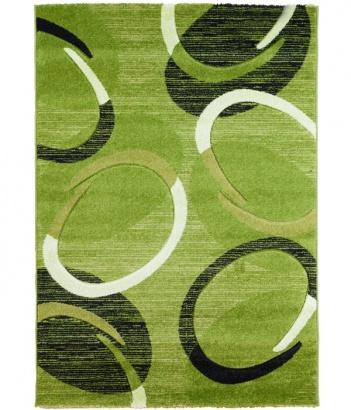 Kusový koberec Florida Green 120 x 170