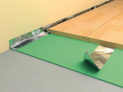 Tesniaca hliníková páska Arbiton