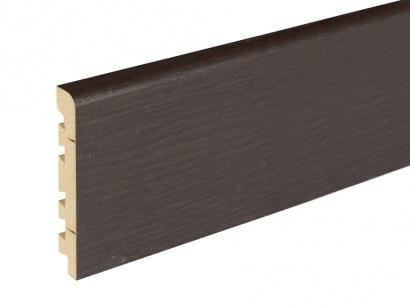 Soklová lišta Chocolate Oak Par-Ky