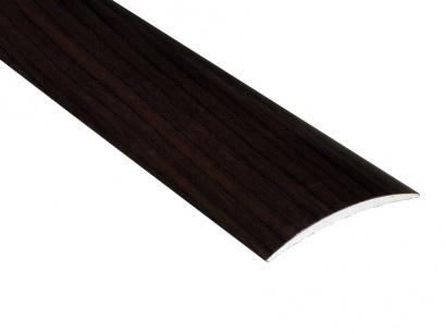 Prechodová lišta samolepiaca oblá 30 x 2700  Eben E4501