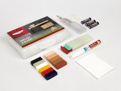 Set pre opravu keramiky, obkladov a dlažby Picobello Premium