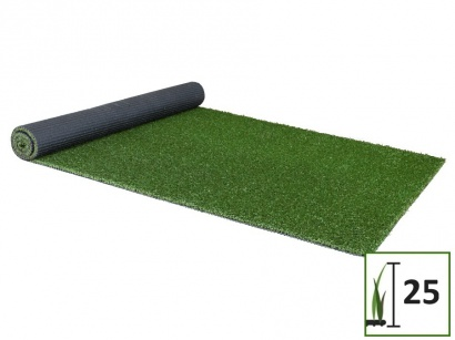 Umelá tráva Decor šírka 2m