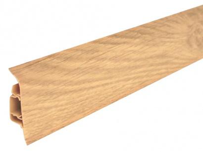 Podlahová lišta pre vedenie káblov LM60 Arbiton 21 Pekan