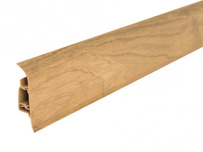 Podlahová lišta pre vedenie káblov LM60 Arbiton 07 Hikora Virginia