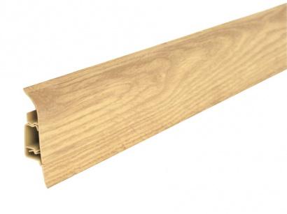 Podlahová lišta pre vedenie káblov LM60 Arbiton 20 Dub savojský