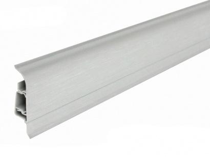 Podlahová lišta pre vedenie káblov LM60 Arbiton 39 Hliník