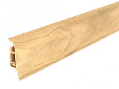 Podlahová lišta pre vedenie káblov LM60 Arbiton 16 Dub antický