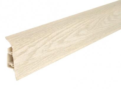 Podlahová lišta pre vedenie káblov LM60 Arbiton 44 Dub zlatý