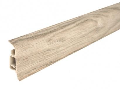 Podlahová lišta pre vedenie káblov LM60 Arbiton 65 Dub Canyon