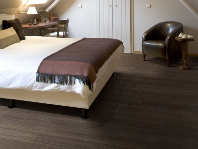 Dýhovaná podlaha Wenge Par-Ky Lounge