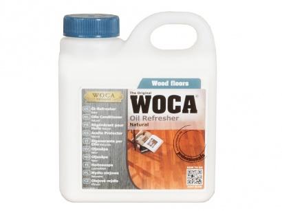 WOCA Refresher na oživenie olejovanej podlahy