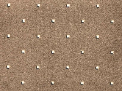 Hotelový koberec Strauss 143 šírka 4m