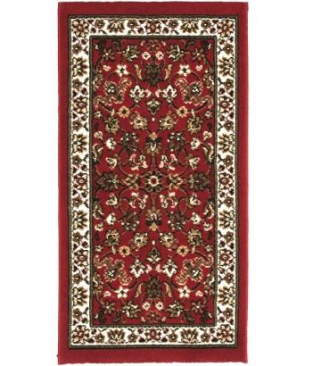 Kusový koberec Samira New 12002-011 Red