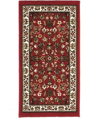 Kusový koberec Samira New 12002-011 Red 80 x 150