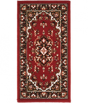 Kusový koberec Samira New 12001-011 Red 80 x 150