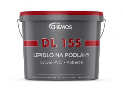 Chemos DL 155 univerzálne disperzné lepidlo