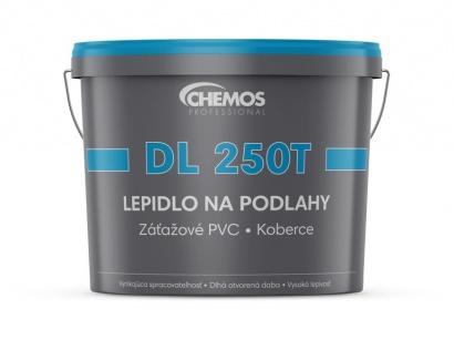Chemos DL 250T lepidlo pre PVC podlahy