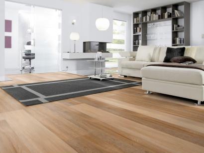 Vinylová plávajúca podlaha Designline 400 wood click Eternity Oak Brown
