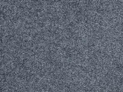 Kobercové štvorce PeVanHa Bradford 9528 dark grey