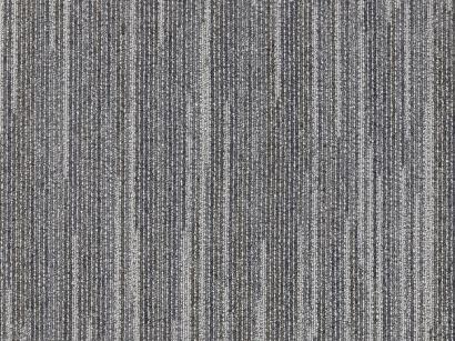 Kobercové štvorce PeVanHa Lines 70 light grey