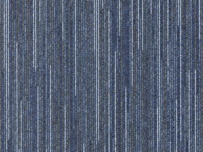 Kobercové štvorce PeVanHa Lines 84 blue