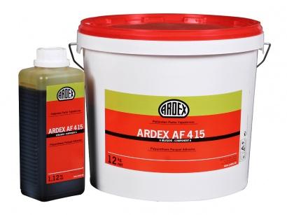 2K-PU dvojzložkové lepidlo Ardex AF 415 na drevené podlahy 13,2 kg