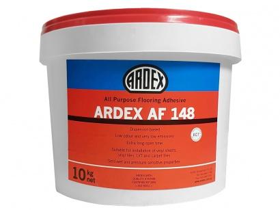 Univerzálne válečkovací lepidlo Ardex AF 148 vedro 10 kg