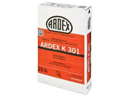 Nivelačná hmota pre exteriér Ardex K 301
