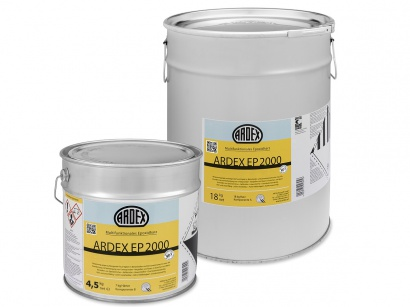 Ardex EP 2000 multifunkčná dvojzložková epoxidová živica