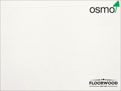 OSMO 2101 Vidiecka farba na drevo Biela