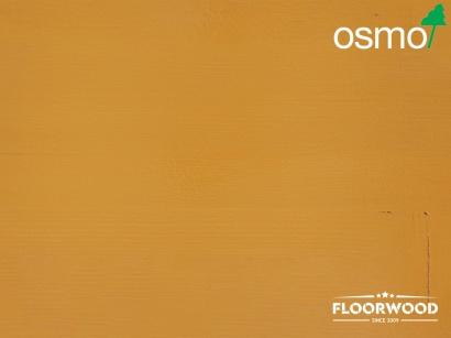 OSMO 2203 Vidiecka farba na drevo Smrekova žltá