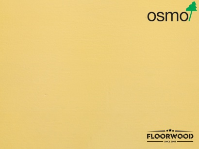 OSMO 2205 Vidiecka farba na drevo Slnečná žltá