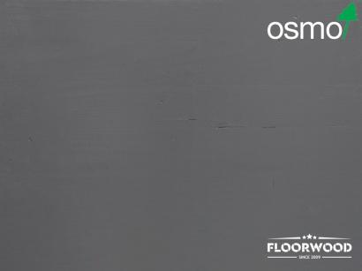 OSMO 2704 Vidiecka farba na drevo Kamenno šedá