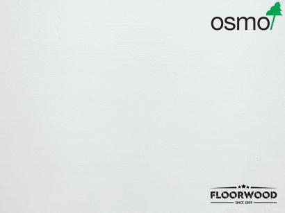 OSMO 2735 Vidiecka farba na drevo Svetlo šedá
