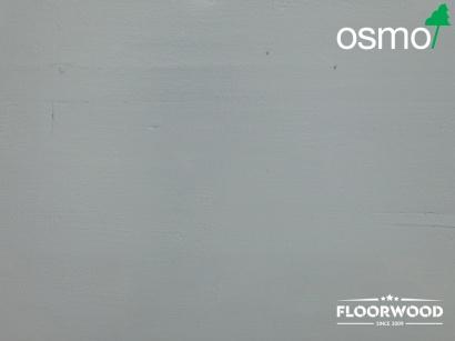 OSMO 2742 Vidiecka farba na drevo Cestná šedá