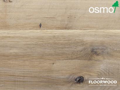 OSMO 3040 tvrdý voskový olej transparent Biely