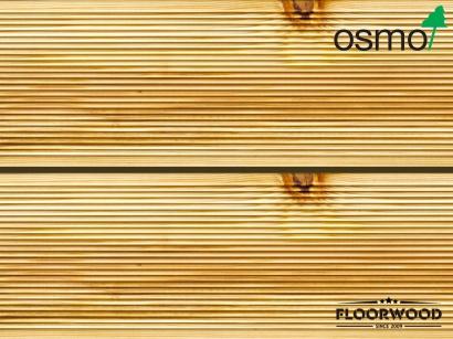 OSMO 007 bezfarebný olej na drevene terasy