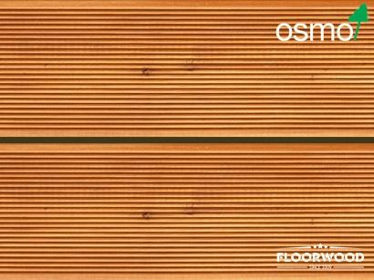 OSMO 009 Smrekovec olej na drevene terasy