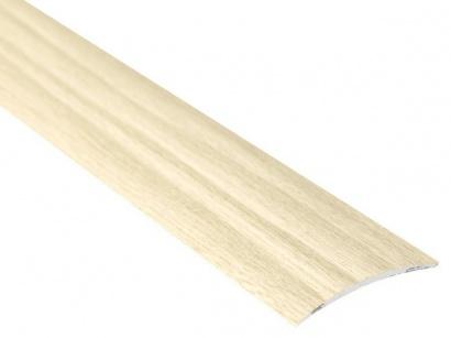 Prechodová lišta samolepiaca oblá Dub mocca E902