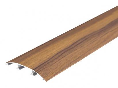 Prechodová lišta na kabeláž Orech P24