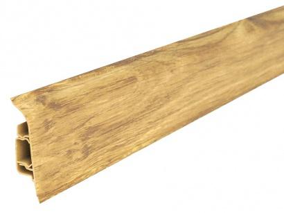 Podlahová lišta pre vedenie káblov LM60 Arbiton 86 Dub laplant