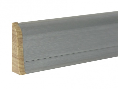 Ľavá koncovka LM60 Maxima 67 Dub klasický svetlý