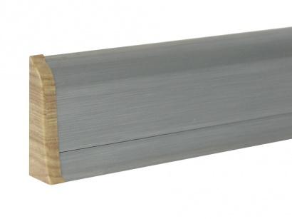 Ľavá koncovka LM60 Maxima 70 Dub bielený