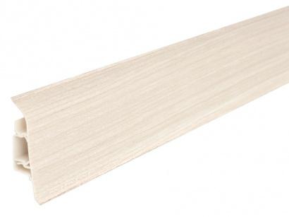 Podlahová lišta pre vedenie káblov LM60 Arbiton 23 Jaseň