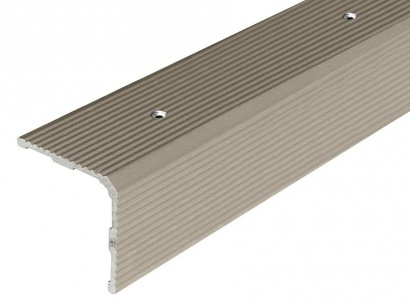 Schodová lišta skrutková 30 x 30 Titan PS3