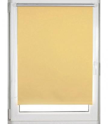 Zatemňujúca roleta Žltá 3005 Thermo Mini